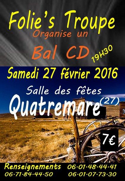 Bal Cd Quatremare