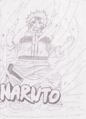 Dessin de naruto dessin special naruto - Naruto dessin couleur ...