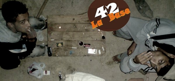 El Houma / Cikatrice - 42 La Base  (2011)