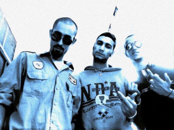 El Houma / Cikatrice - Ready Lel Girra !!! (2011)