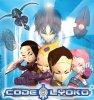 Code-Lyoko-Aelita