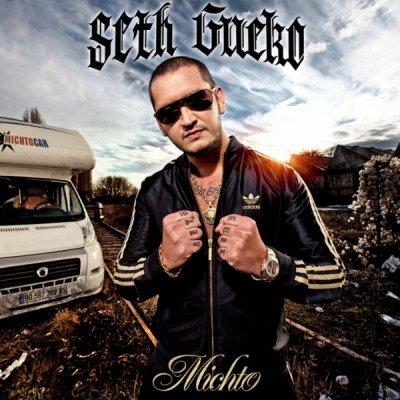 Despo Rutti et La Fouine seront sur le nouvel album de Seth Gueko  On sait déjà que Booba, Mister You ou encore Tinie Tempah seront sur l'album.
