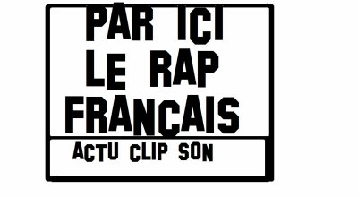 """le blog """"paricilrapfrancais""""en ligne"""