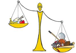 Article spécial Equilibre énergétique, pour mieux comprendre notre fonctionnement.