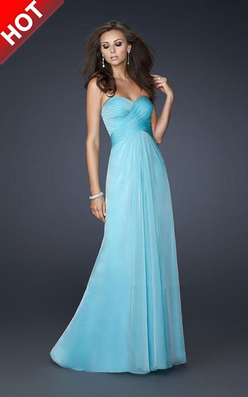 Top 3 Elegant Homecoming Designer Evening Gowns On Canada ...