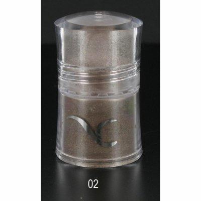 Fard a paupiere poudre : 1 euros 50 piece