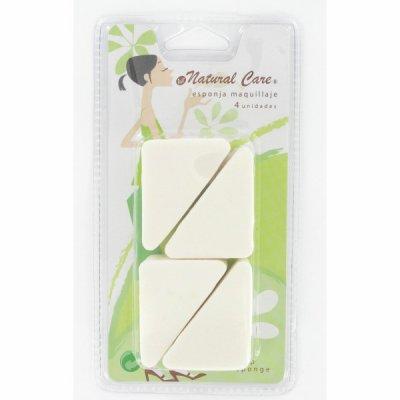 eponge latex ronde ou  triangle 2 euros