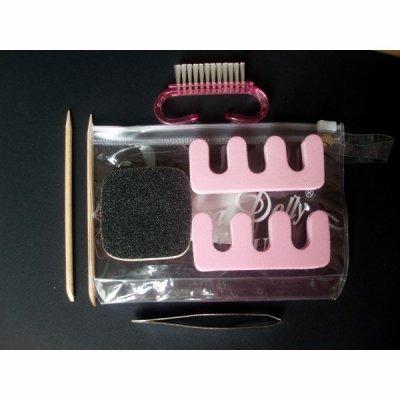 Pochette de manicure 2.50  euros