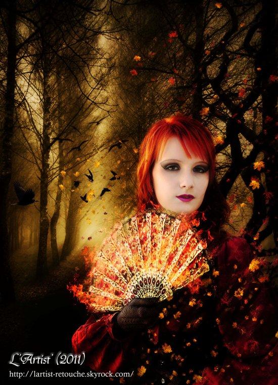 Montage : SAISON / L'automne