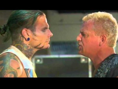 Jeff Hardy Tna / TNA Jeff hardy Theme Song Return 2011 (2011)