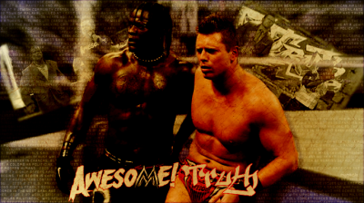 WWE / Awesome Truth New Theme 2011 (2011)