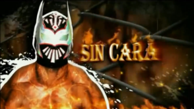 Negro  / Sin Cara Negro Theme 2011 (2011)