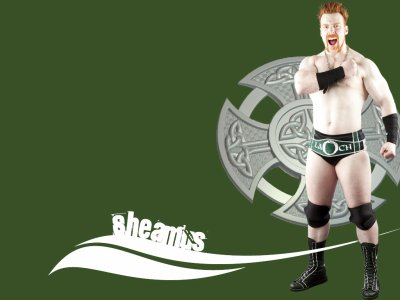Sheamus / Sheamus The Great White Theme Song 2011 (2011)