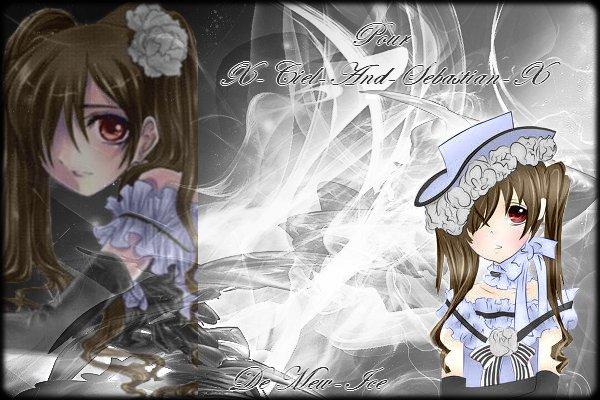 Cadeau pour X-Ciel-And-Sebastian-X