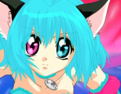 Commande pour Alice :3