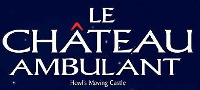 Le chateau Ambulant