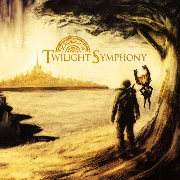 Twilight Symphony  / Midna's Theme (2016)