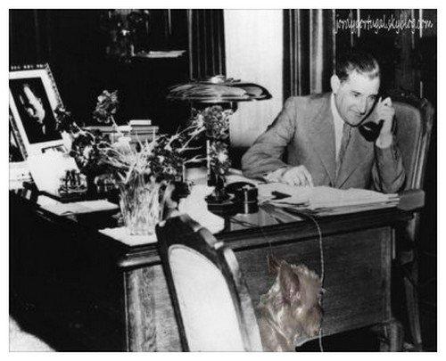 Antonio de Oliveira Salazar vàî pro càràlhô