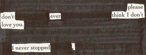 I still do .