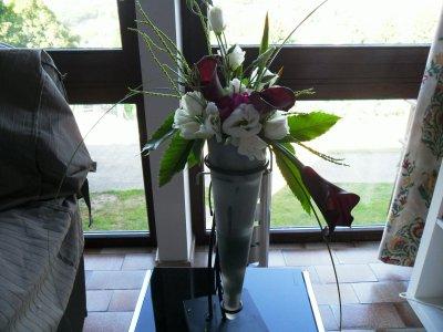 bouquet salon