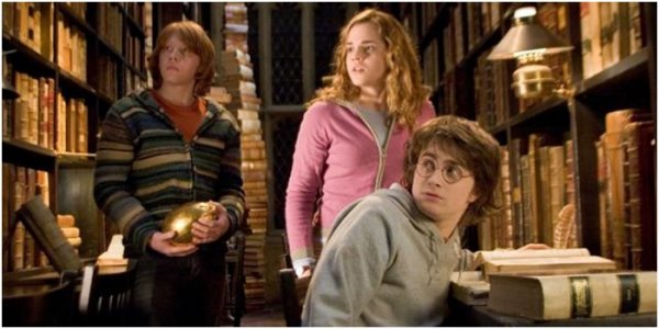 Harry Potter: 10 choses qu'on a apprises grâce a la saga ! Partie 1