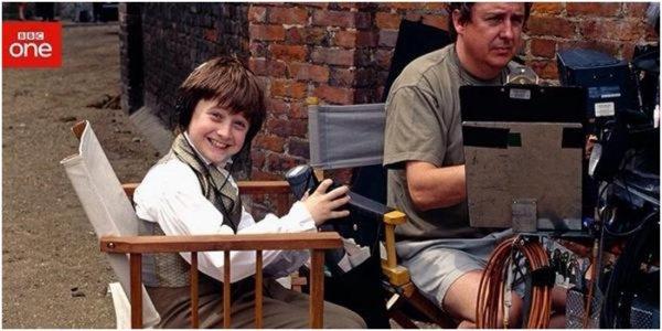 Daniel Radcliffe serait prêt à reprendre sa baguette, si jamais... + Nouvelle Photo Tournage