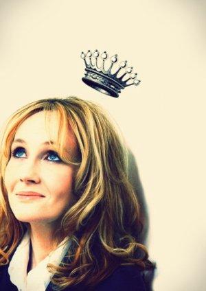J.K. Rowling réplique a un fan homophobe + Test du patronus sur Pottermore