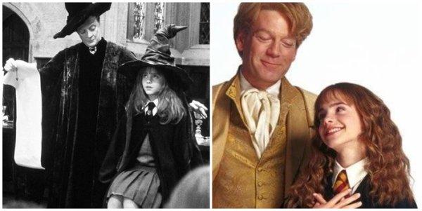 Vidéo Coup ♥ + Nouvelles photos de la saga «Harry Potter»