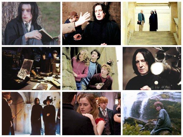 Daniel Radcliffe n'est plus en contact avec Emma Watson! + Nouvelles Photos de la saga «Harry Potter»