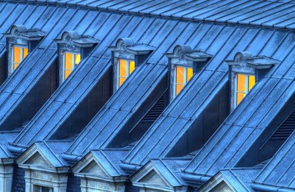 Fenêtres Parisiennes