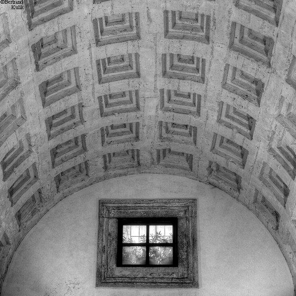 Fenêtre sur le passé