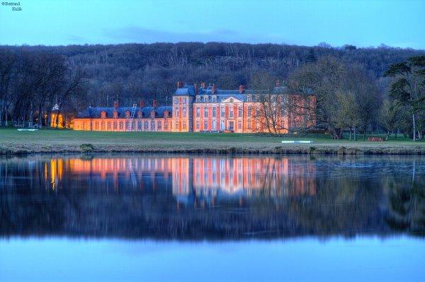 Reflet de Château