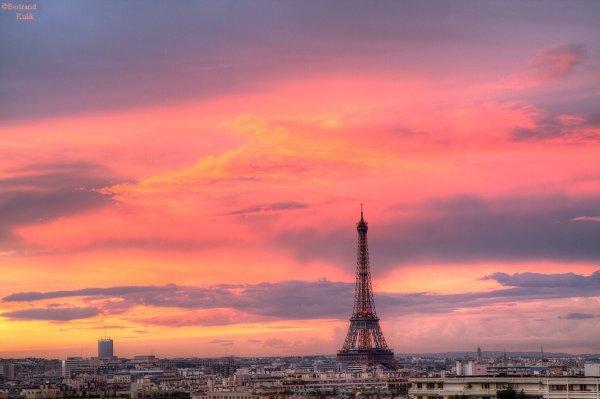 Couleurs Parisiennes