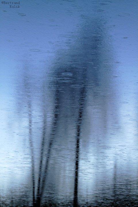Toile d'eau,water spirit