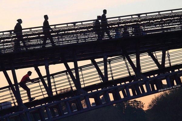 Parisian jump