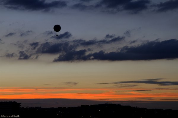 Ballon Parisien