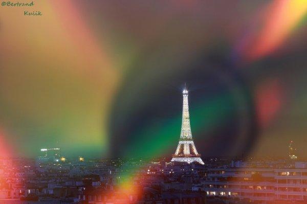 Musique Parisienne
