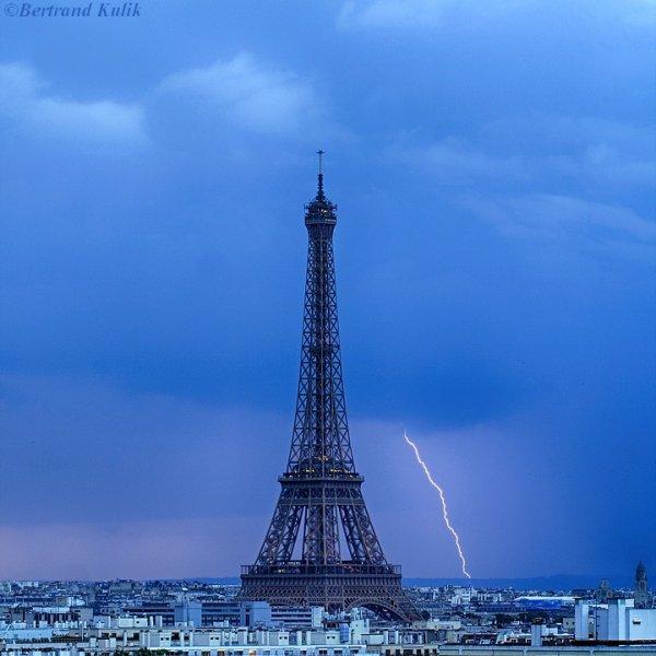 Impact Parisien