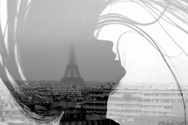 Envolée Parisienne