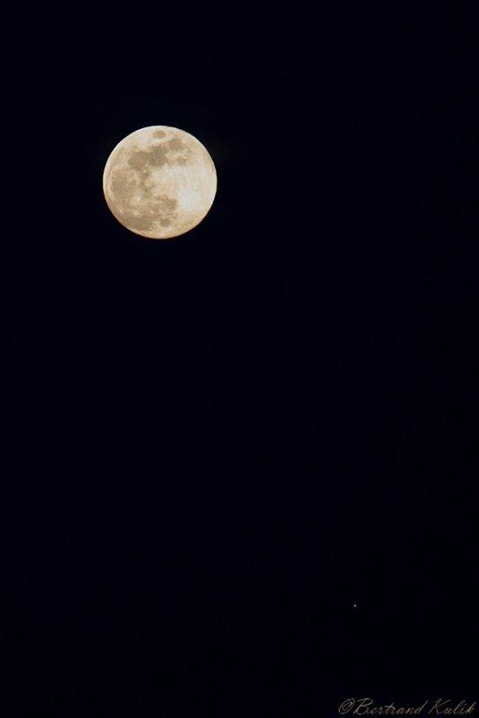 Jupiter lune