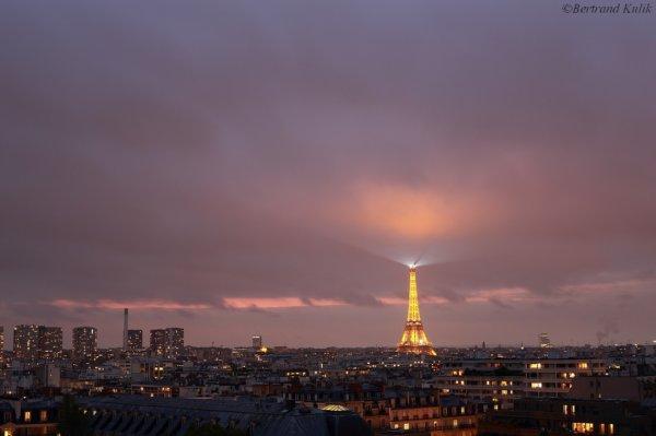 Parisian spirit