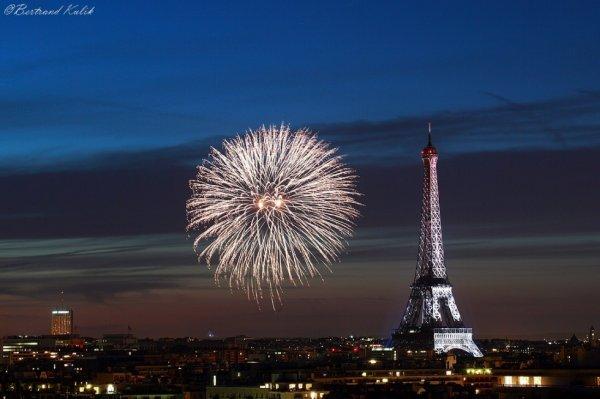 Feu Parisien
