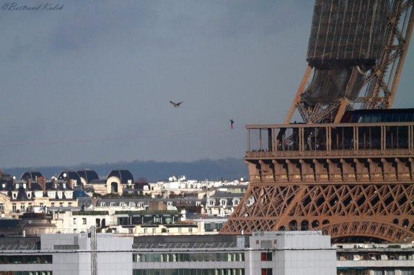 Vertige Parisien