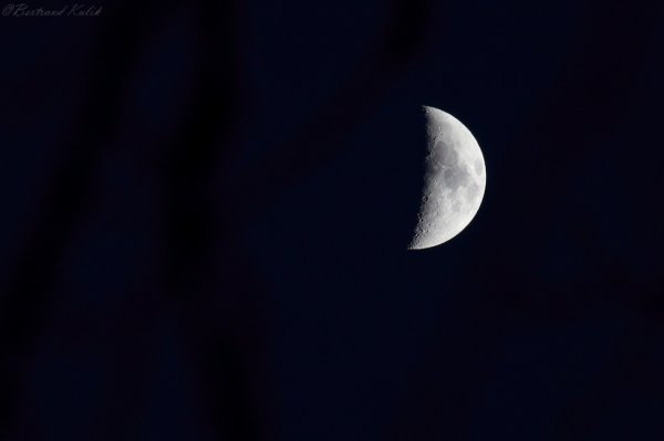 X lunaire