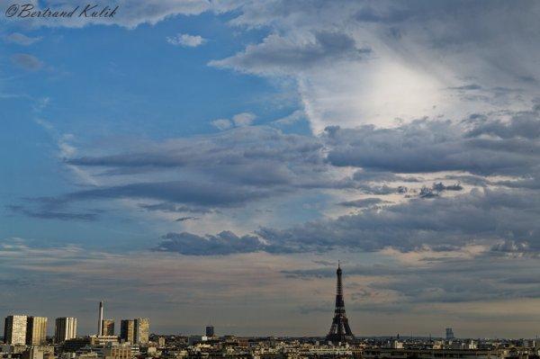 Enclume Parisienne