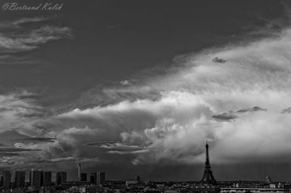 Agitation Parisienne
