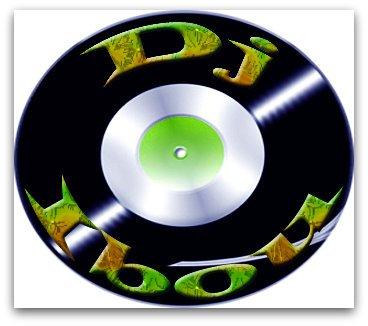 Dj In The Mix / Thiakhagoune Mix 1 DJ IBOU (2012)
