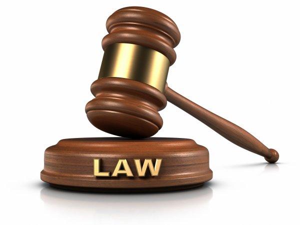 Law !