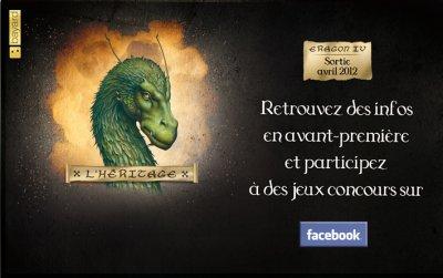 2012, c'est l'année du dragon !