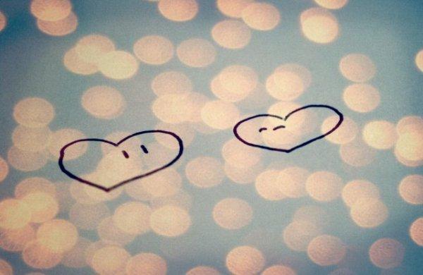 Tu verras on refoulera tous ces sentiments, tout cet amour qui boue en nous.